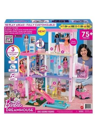 Barbie Bebek Oyuncakları Renkli